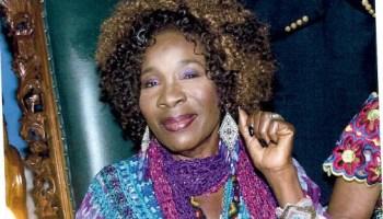 Did Rita Marley cut her dreads?