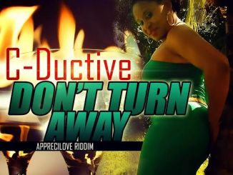 Don't Walk Away: C-ductive
