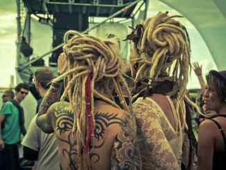 Rastas and Tattoos