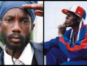 Sizzla and Vybz Kartel