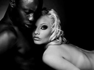 Successful Black man dates white women