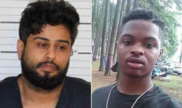 Dorian Harris: Teenager murdered by store clerk for stealing beer