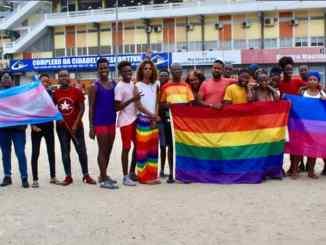 Angola decriminalizes homosexuality