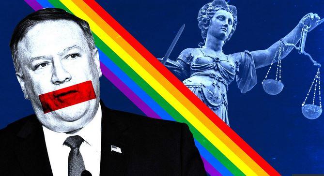 Homophobic Laws
