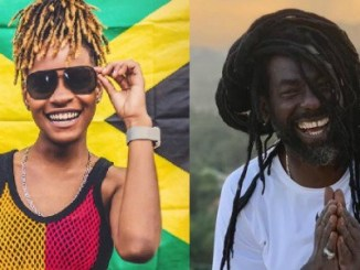 Koffee and Buju Banton