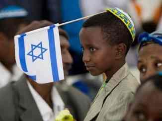 Blacks in Israel