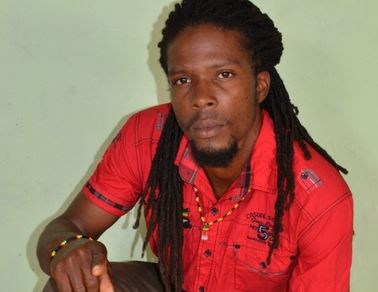 Jah rooti advocates for total marijuana legalization