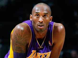 Kobe Bryant is dead