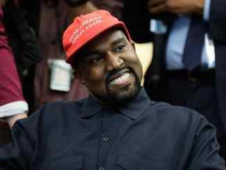 Kanye West AKA Koonye West AKA Coonye West
