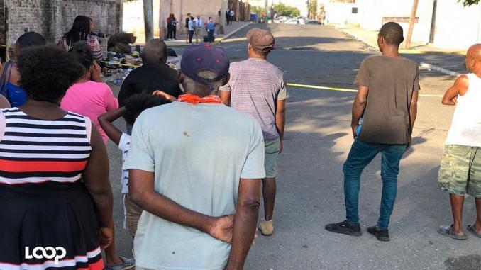 Six homeless men killed in Jamaica