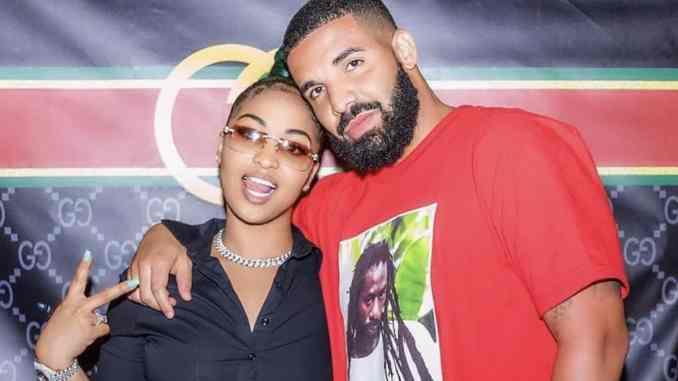 Shenseea and Drake