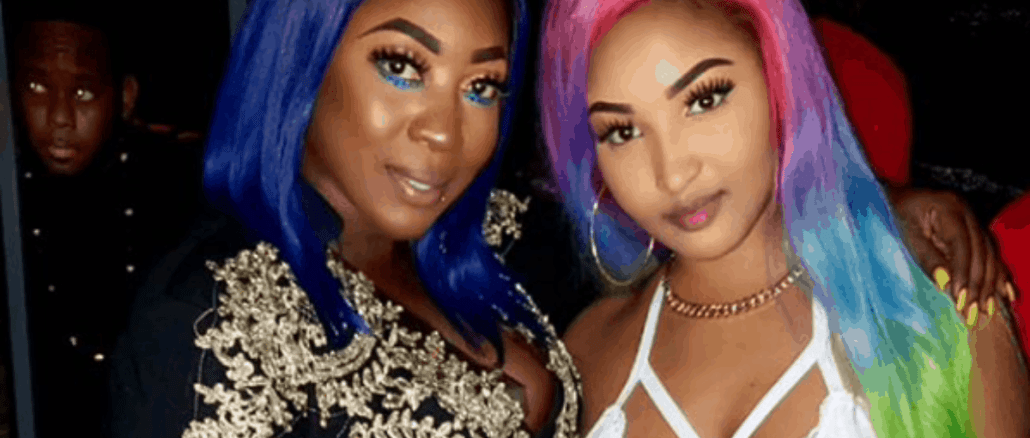 Spice and Shenseea
