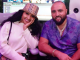 """Shenseea and her new manager Wassim """"Sal"""" Slaiby"""