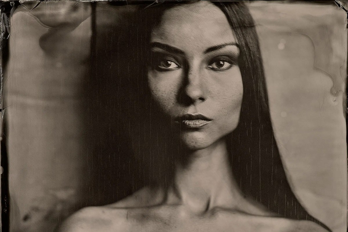 18percento workshop Ritratto Fotografico