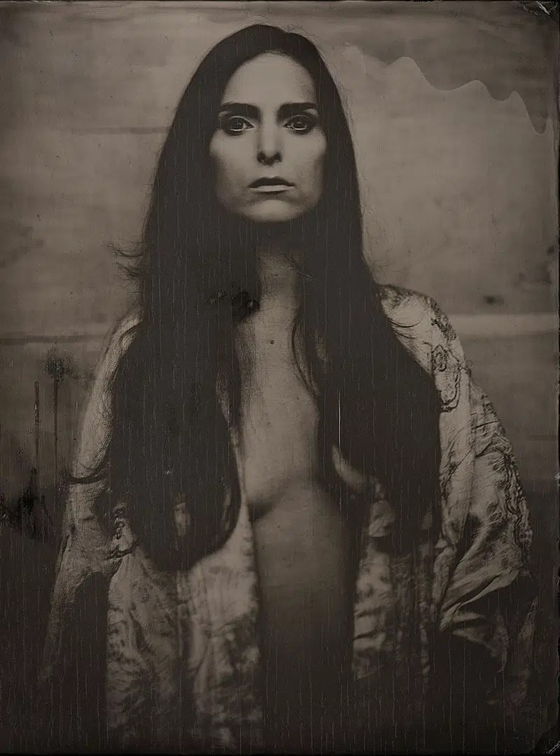 18percento workshop WET PLATE