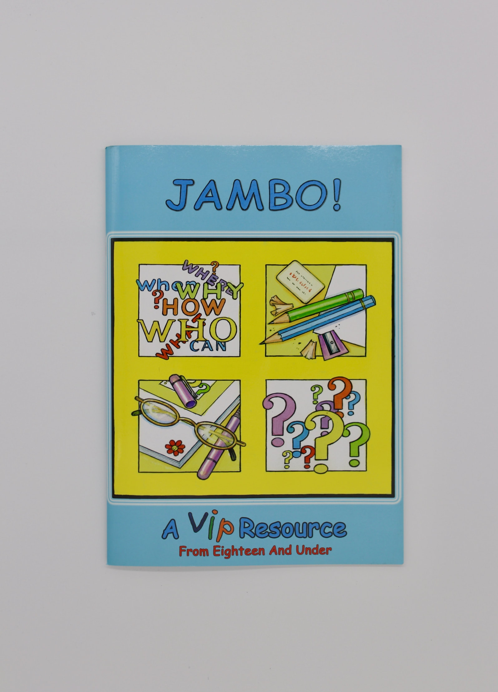 Jambo Resource