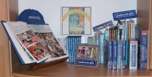 Lindenstraen-Altar;-)