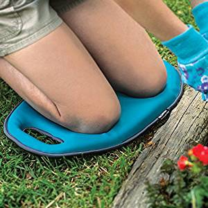 A gardening kneeling pad is essential for any gardener