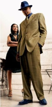 Great 1920s and 1930s Gangster Suits