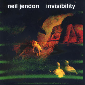 Neil Jendon—Invisibility (2008)