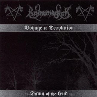 Runemagick—Voyage to Desolation / Dawn of the End (2008)
