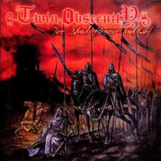 Twin Obscenity—For Blood, Honour and Soil (1998)