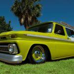 Ratiki Cameron Day S 1965 Chevy Suburban