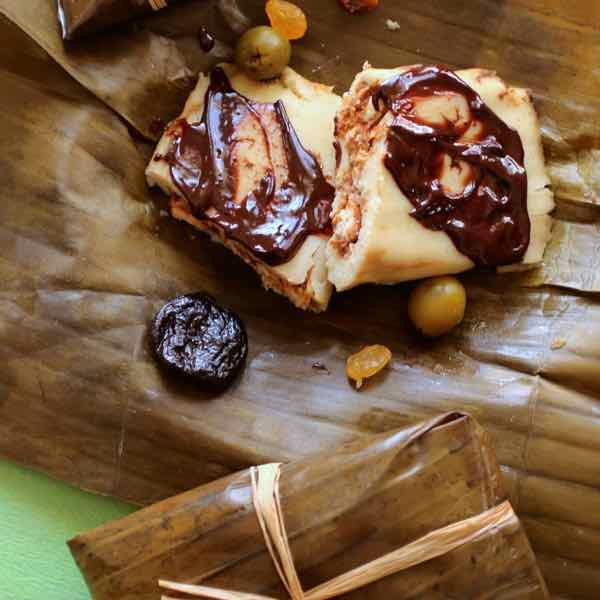 Tamales Negros Authentic Guatemalan Recipe 196 Flavors
