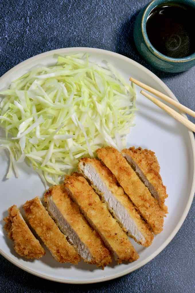 tonkatsu recette traditionnelle