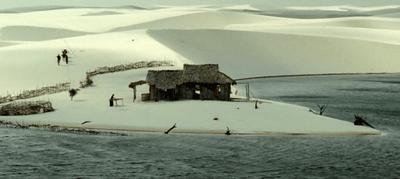 casa de arena