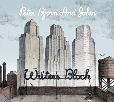 peter bjorn and john - winter's block