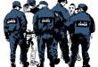 Que se passe-t-il avec la police ?