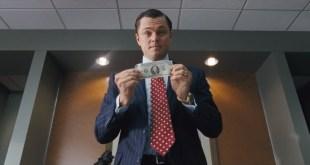 financiarisation de l'économie loup de wall street
