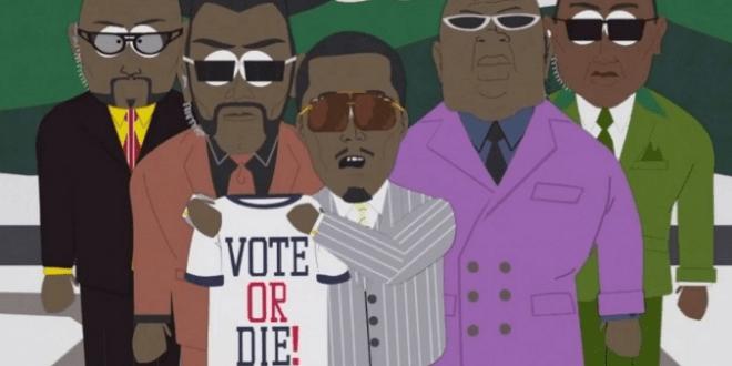 Top 5 des épisodes de séries sur le thème des élections
