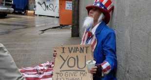 chômage aux Etats-Unis unclesam