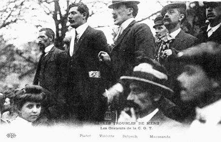 Aux origines des divisions du syndicalisme