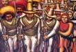 Histoire du magonisme et de l'anarchisme au Mexique – Part III: Dans la tempête