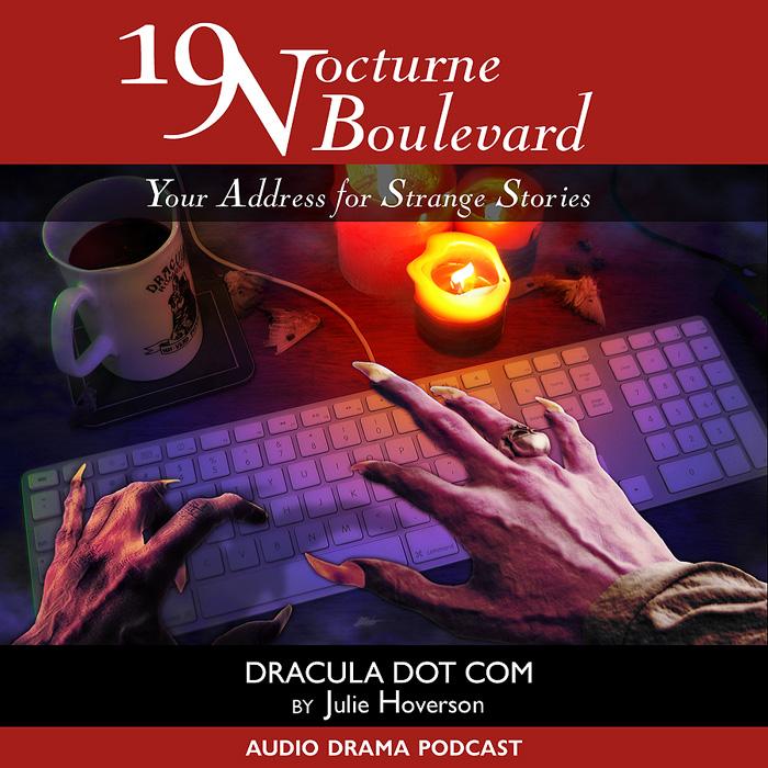 draculadotcom cover art