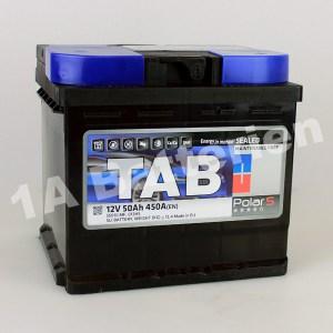 TAB Polar S Batterie