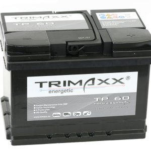 Trimaxx energetic 60A