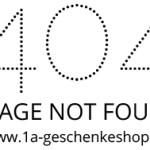 Zu Weihnachten: Schraubenpaar Taucher-Liebesfelsen ein prima Geschenk