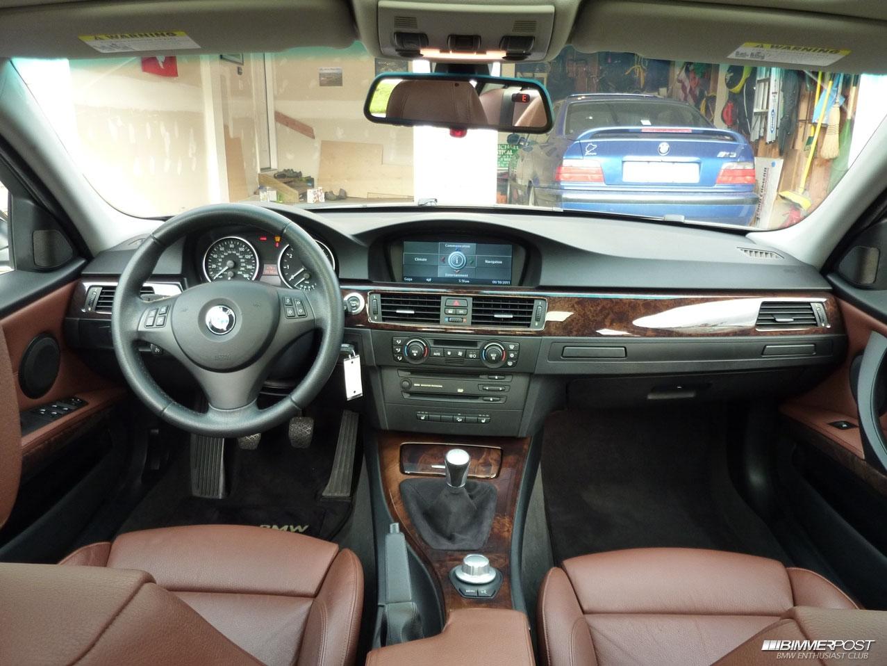 TMc135s 2006 BMW 330xi BIMMERPOST Garage