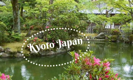 Kyoto Japan…An Expat Travel Adventure to this Ancient City