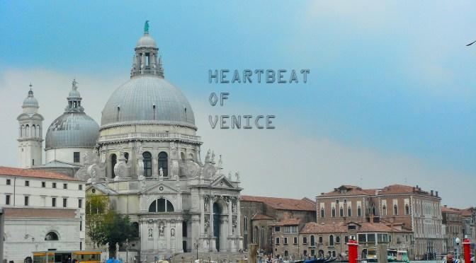 Heartbeat of Venice