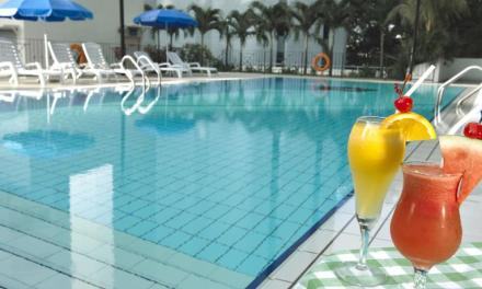 Hotel Miramar Singapore Review