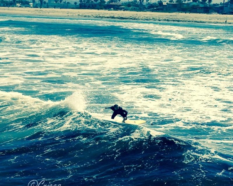 Huntington Beach Surf Festival