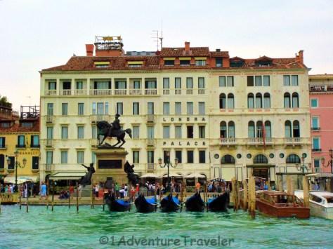 Three Days Venice Guide with 1AdventureTraveler