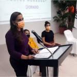 """Con """"Punto Morado"""" detectaremos violencia contra la mujer de manera temprana"""