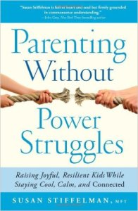 Parenting Without Power Struggles - Book