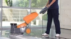 Construction Cleaning Services Madison WI